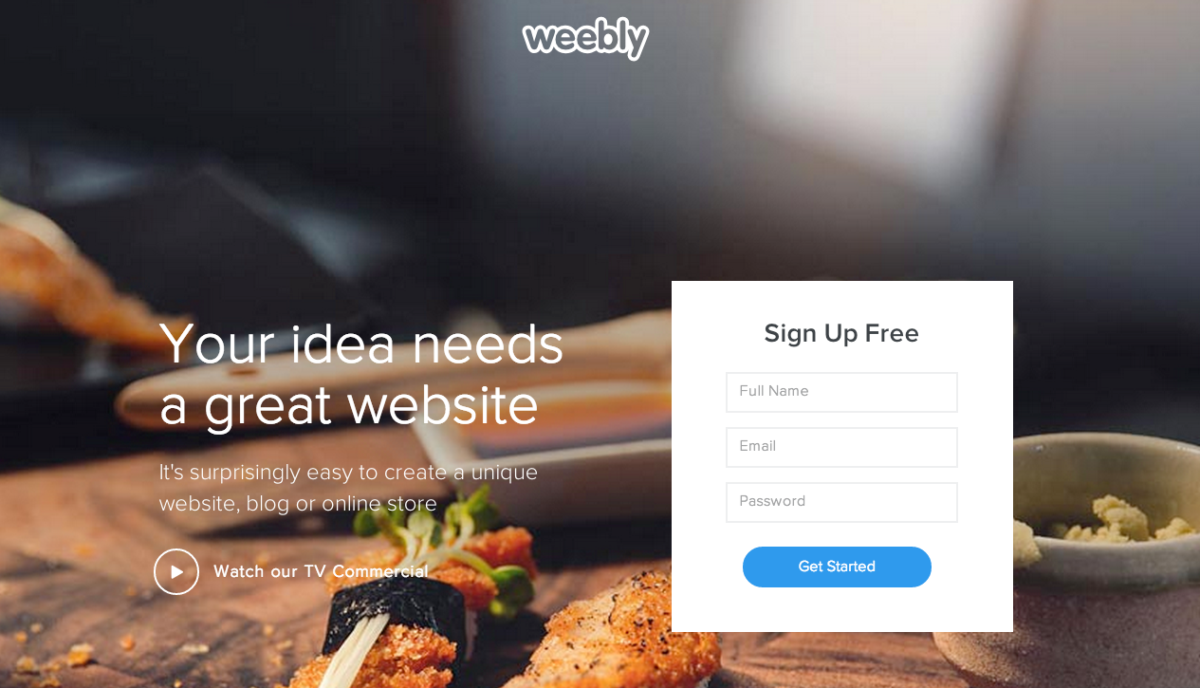 Weebly Pricing: Which one of their pricing options should I pick?
