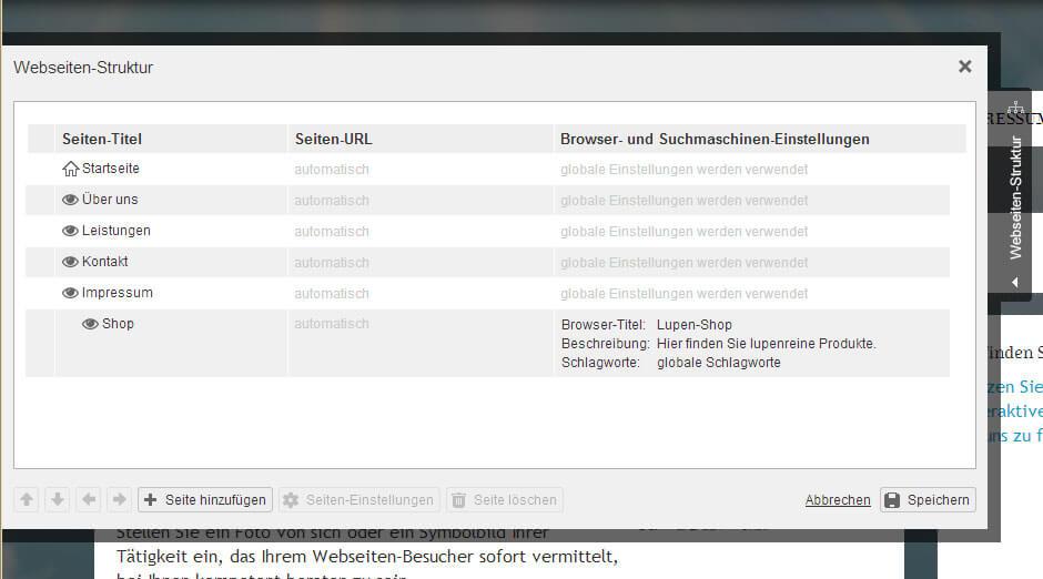 Stratos Homepage Baukasten Pro Im Ausfuhrlichen Test