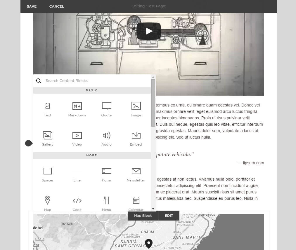 Squarespace Review 2018 Pros And Cons Of The Website Builder