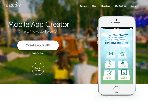 The 17 Best App Makers to Create Your Own Mobile App