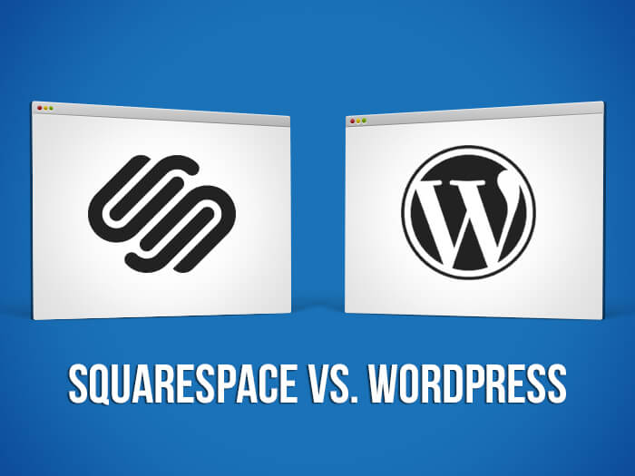 Squarespace vs WordPress – What's the Best Choice For 2019?