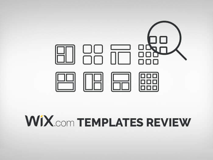 300+ Free Wix Templates: Pros and Cons of These Themes