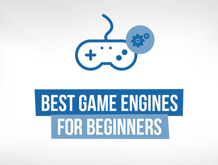 Best game engines banner