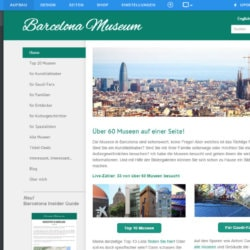 Weebly Testbericht Editor