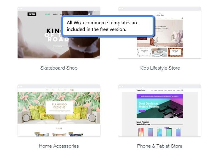 Wix Ecommerce Review: Is the Online Store Any Good?