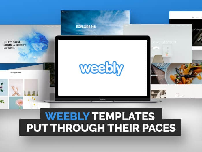 Weebly Themes - How Good Can Your Website Look With Weebly?