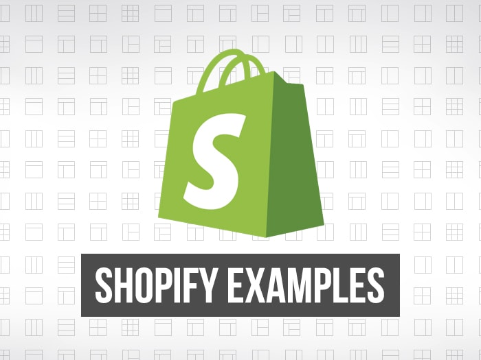 Shopify Examples: We speak to the store owners