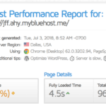 Bluehost Test Dallas