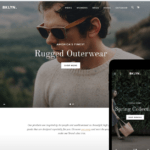 Brooklyn Shopify theme gratis