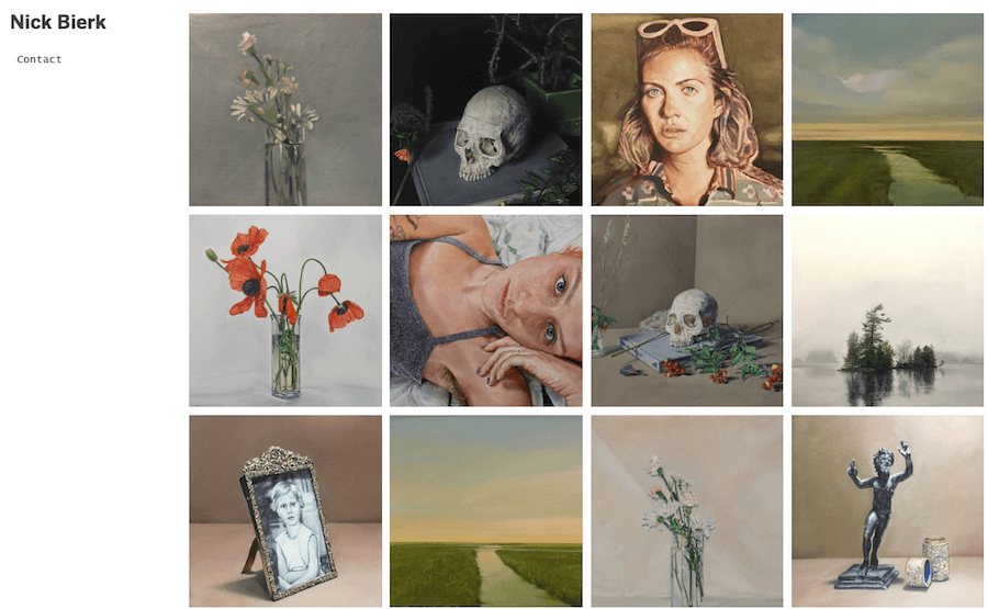 9 Website Builders For Artists To Launch Your Portfolio In 2021