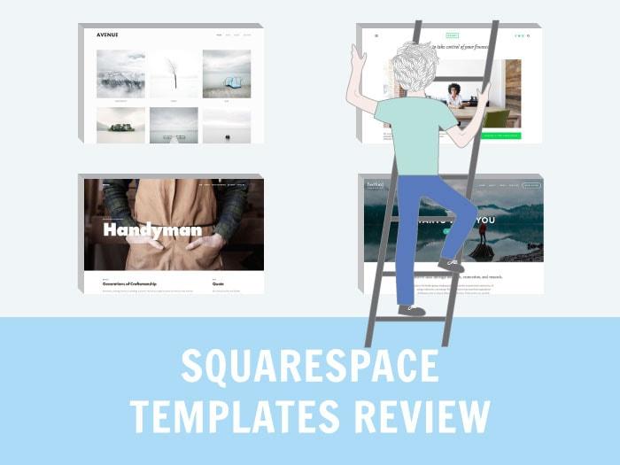 squarespace temaples