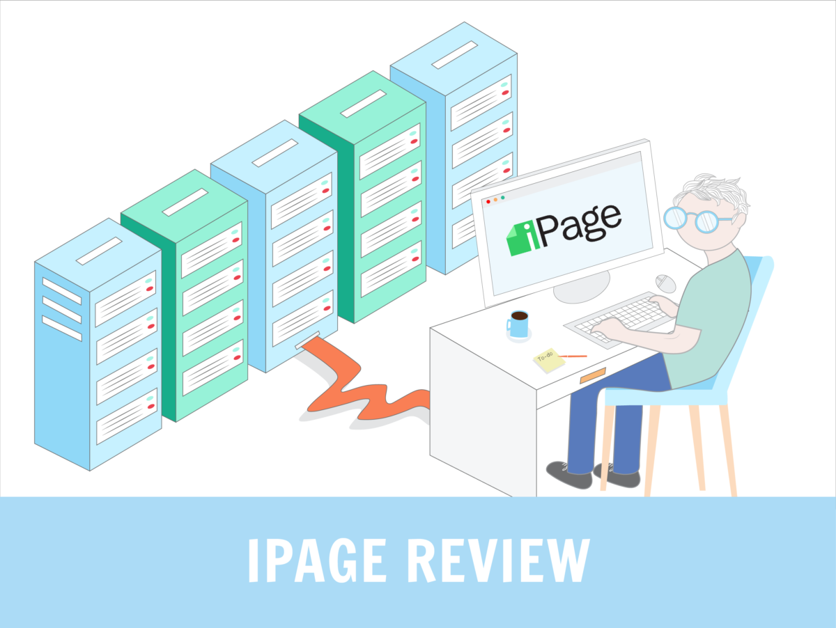 iPage Reviews – 5 Things that Will Scare You Off in 2019