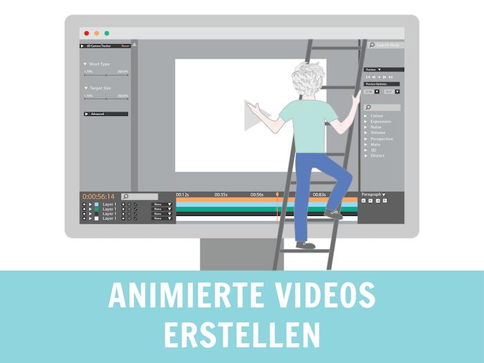 animierte videos erstellen