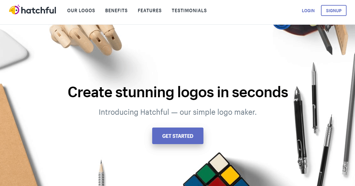 hatchful shopify logo maker